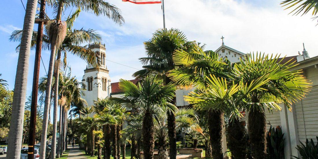 Santa Barbara Schülersprachreisen Culture XL