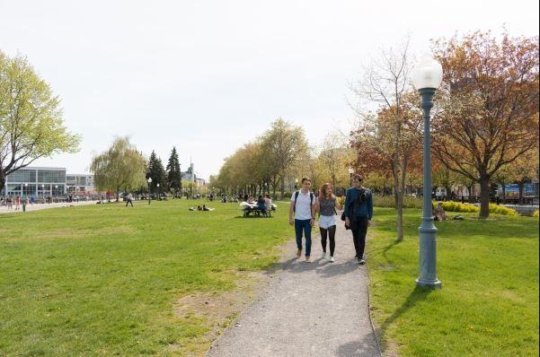 Sprachschule Montreal, EC English Kanada Sprachreise, Aktivitäten 5