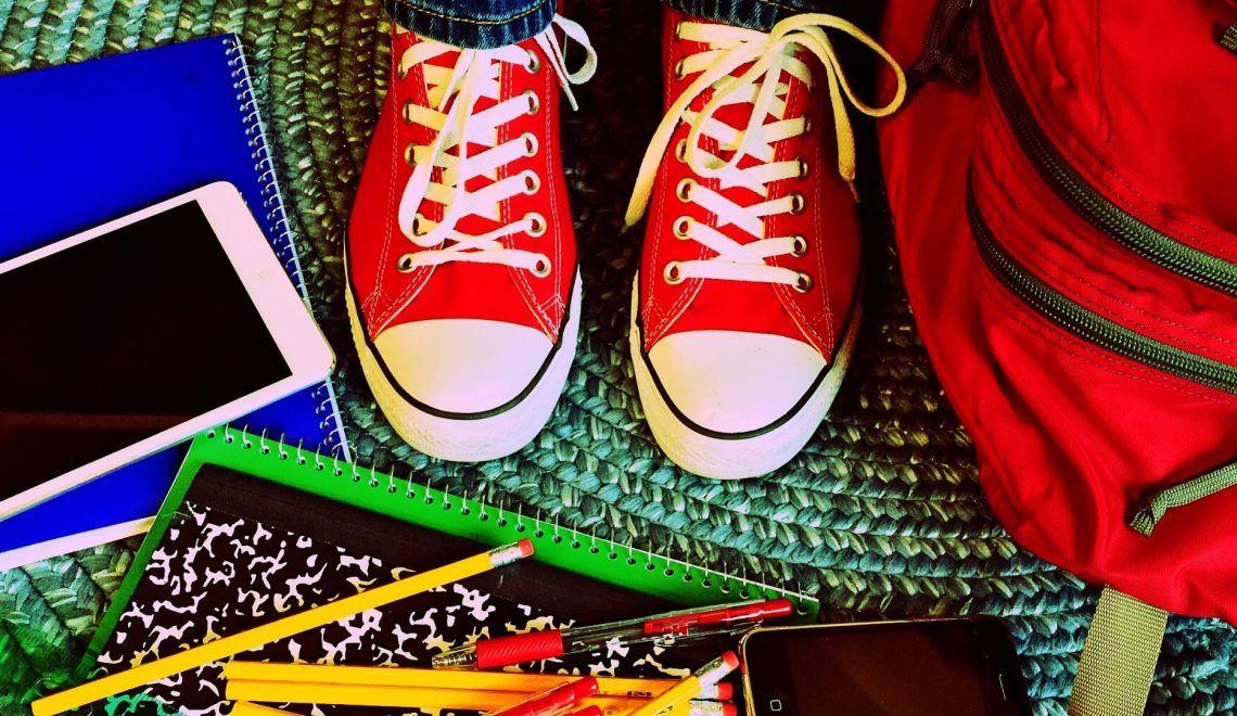 Schritt für Schritt zum High School-Aufenthalt
