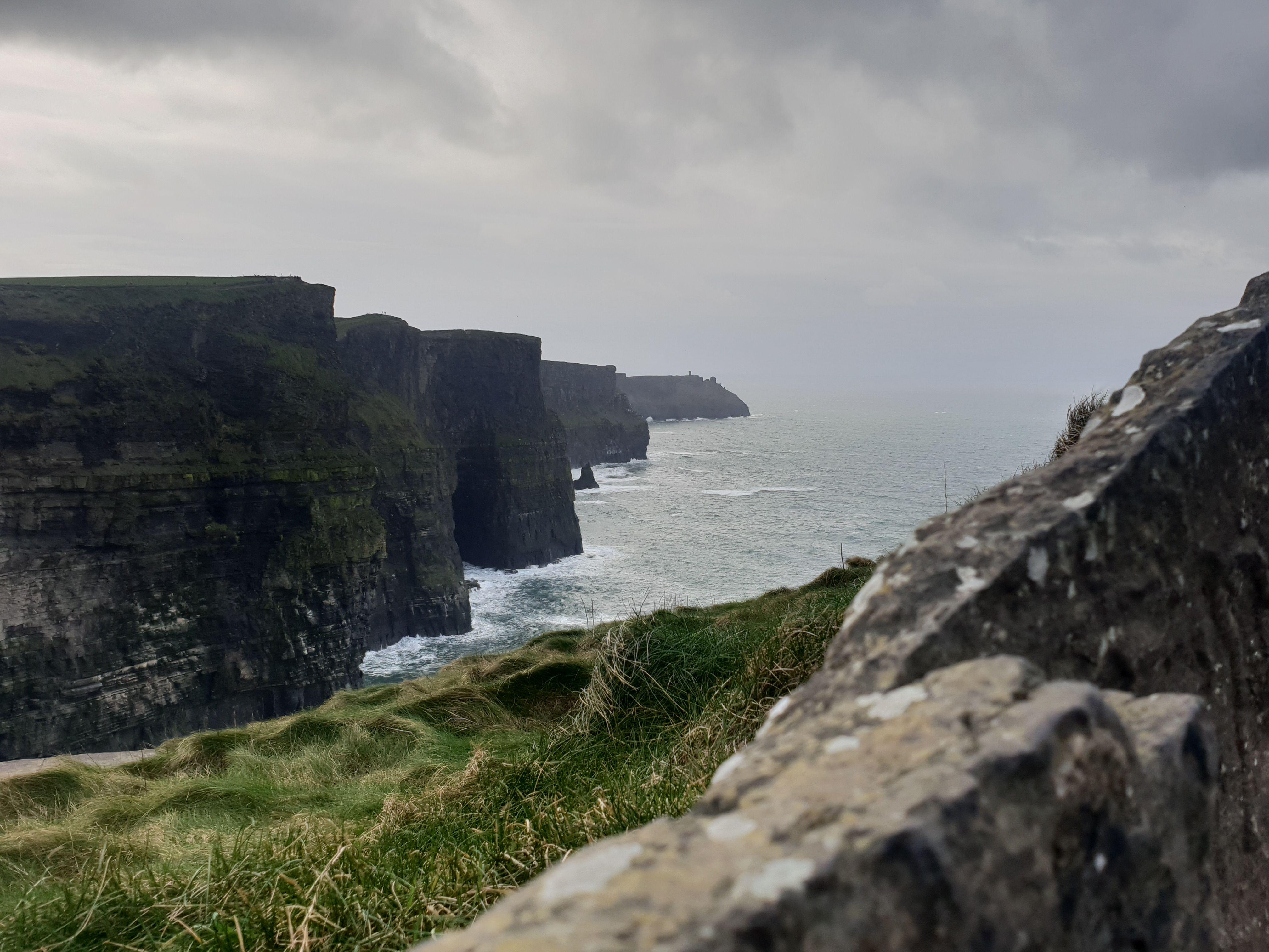 Erfahrungsbericht Sprachreise nach Irland mit Culture XL Stephanie