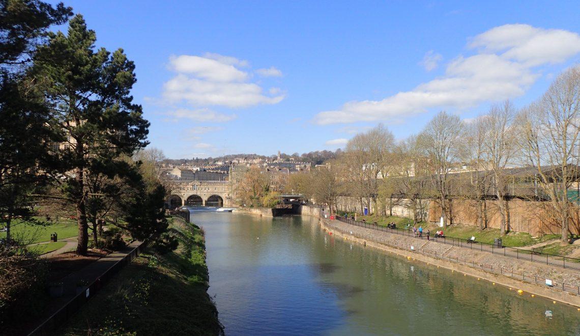 Warum Bath ein toller Kursort für eine Sprachreise nach England ist