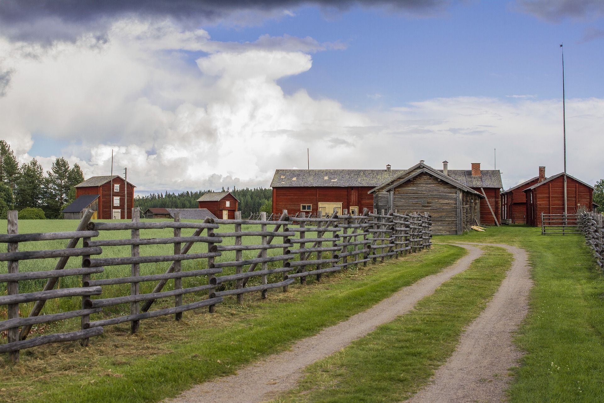 Farmhopping Tolle Möglichkeiten für ein Auslandsjahr mit Culture XL