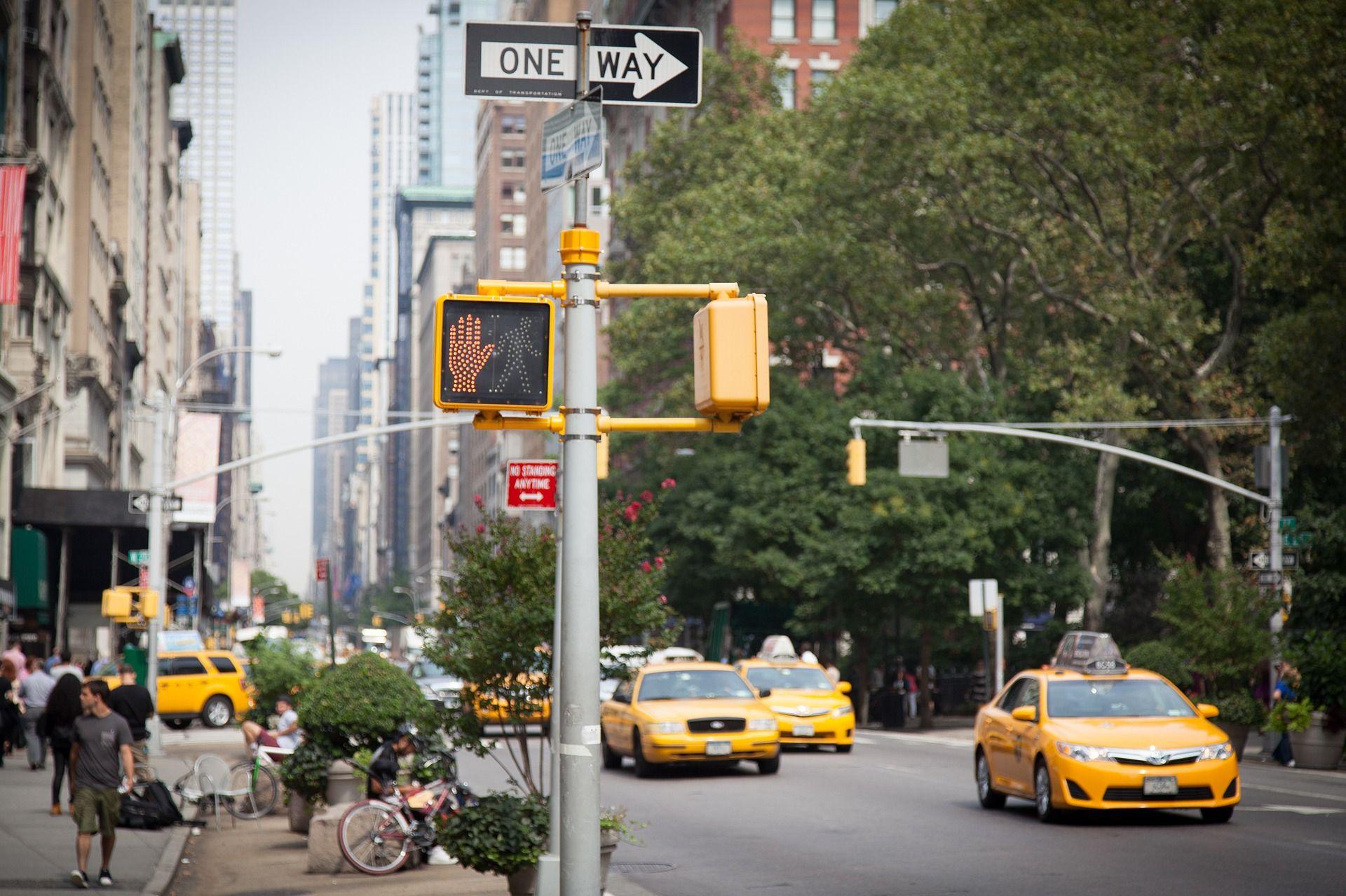 New York Blogartikel Tolle Möglichkeiten für ein Auslandsjahr mit Culture XL