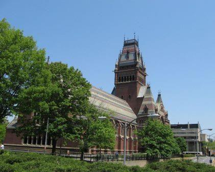 10 Dinge die du in Boston erleben musst Harvard