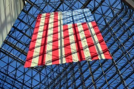 10 Dinge die du in Boston erleben musst JFK Museum