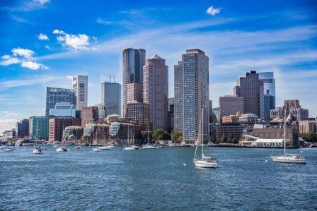 10 Dinge die du in Boston erleben musst Skyline