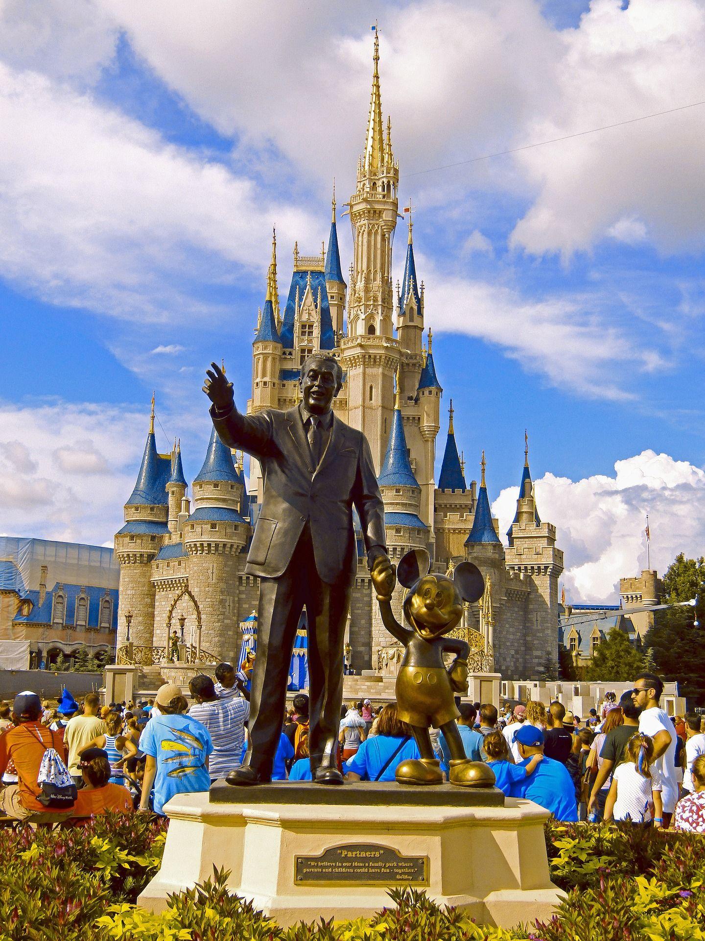 Top 5 Ausflugsziele in der Nähe von Miami Disneyworld