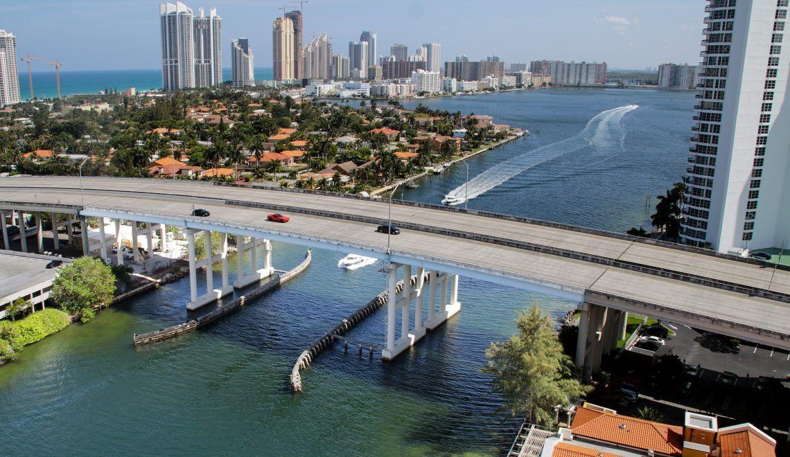 5 besten Ausflugsmöglichkeiten in der Nähe von Miami