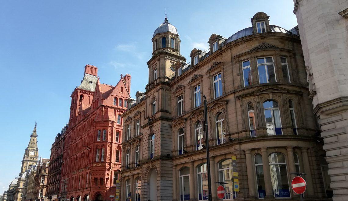 Sprachreise nach Liverpool und Manchester