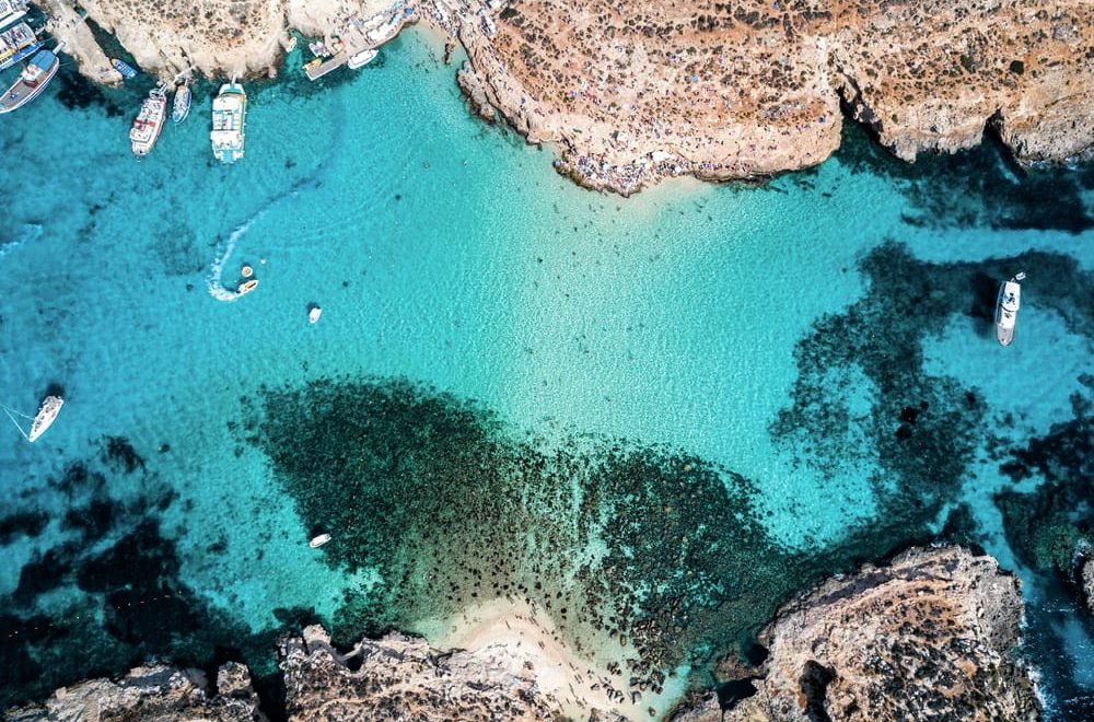 Erfahrungsbereicht Praktikum Malta