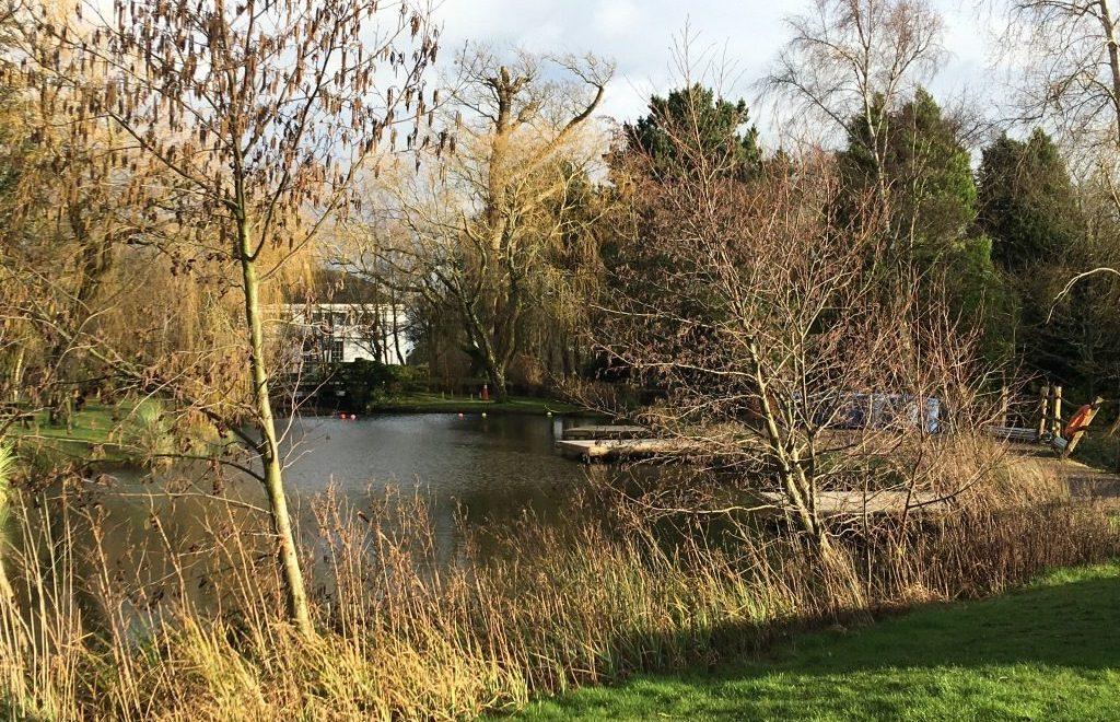 Erfahrungsbericht: Mein Job in einem Camp in England