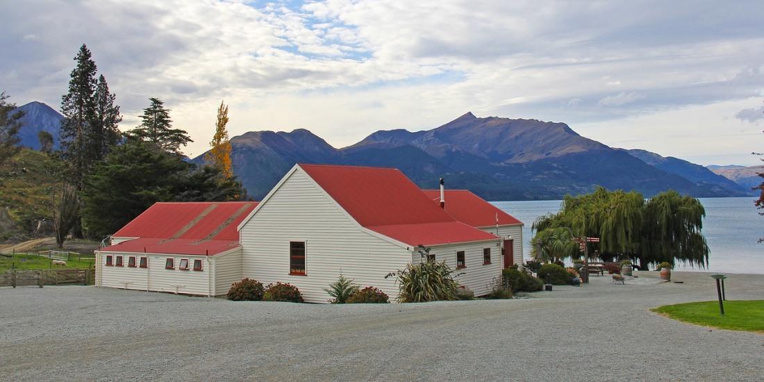 Farmstay Australien und Neuseeland