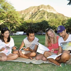 Sprachschule ICC USA Amerika, Hawaii, Honolulu, Sprachreise, Sprachkurs