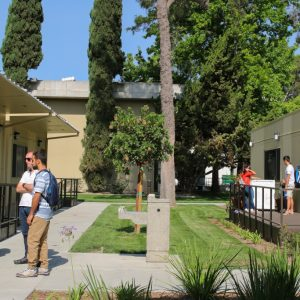 Sprachschule Kaplan International, Golden West College, Huntington Beach, USA, Amerika, Sprachreise, Sprachkurs