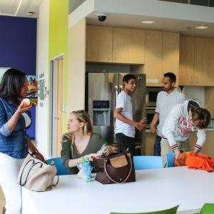 Sprachschule Seattle Kaplan, USA, Amerika, Sprachreise, Sprachkurs