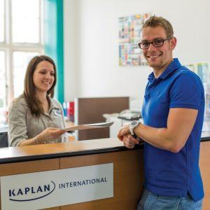 Sprachschule Kaplan International, Neuseeland, Auckland, Sprachreise, Sprachkurs