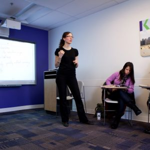 Sprachschule Kaplan International, Chicago USA, Amerika, Sprachreise, Sprachkurs