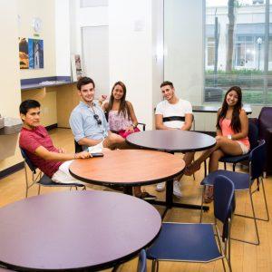 Kaplan Miami Sprachschule