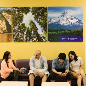 Sprachschule Portland Kaplan, USA, Amerika, Sprachreisen, Sprachkurse