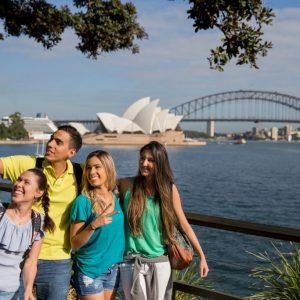 Sprachreise nach Australien, Sprachkurs Sydney, Sprachschule Kaplan