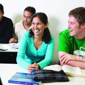 Sprachschule Melbourne Unterricht