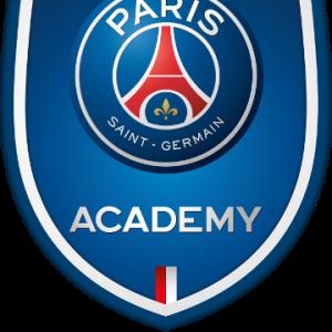 Paris Saint Germain Academy Logo Schülersprachreise
