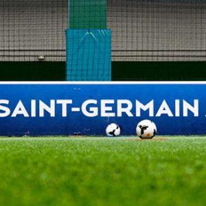 Paris Saint Germaine Academy Schülersprachreise Fußballcamp