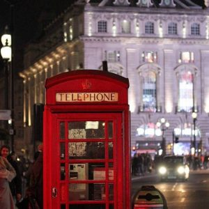 Sprachkurse XL London