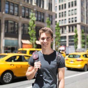 USA | New York | New York Empire State | City